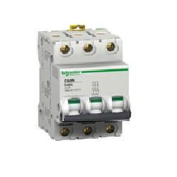 �������������� ����������� Schneider Electric (������� ������� ��������)  iC60N 3�  1A  C